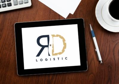 rdlogistic logo