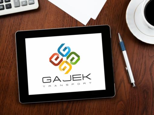 gajek logo