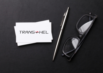 Transhel logo